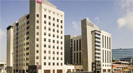 IBIS DEIRA CITY HOTEL