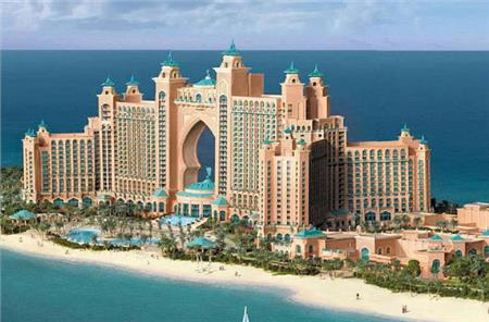 ATLANTIS THE PALM HOTEL