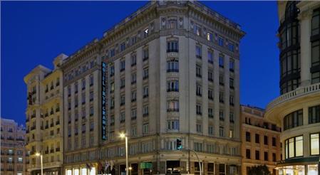 TRYP GRAN VIA HOTEL