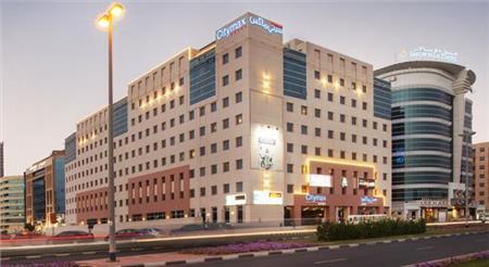 CITY MAX BUR DUBAI HOTEL