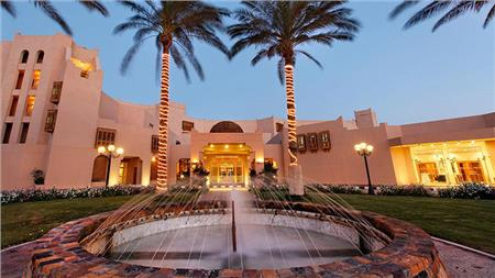 MOVENPICK RESORT HOTEL