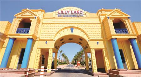 LILLY LAND HOTEL