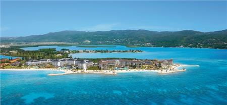 SECRETS ST JAMES - MONTEGO BAY