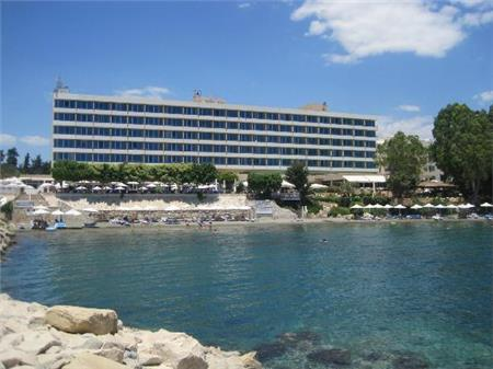 ROYAL APOLLONIA BEACH - LIMASOL