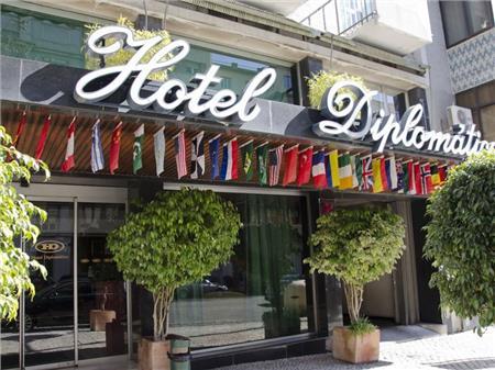 VIP DIPLOMATICO HOTEL