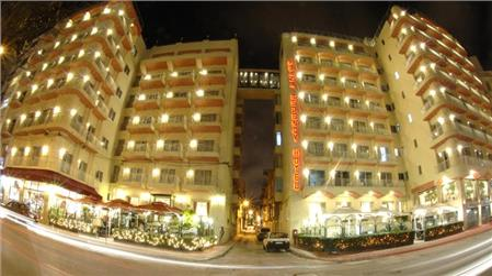 PLAZA REGENCY HOTEL - SLIEMA