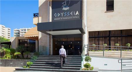 ODYSSIA HOTEL - LIMASOL