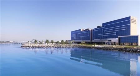 FAIRMONT BAB AL BAHR HOTEL