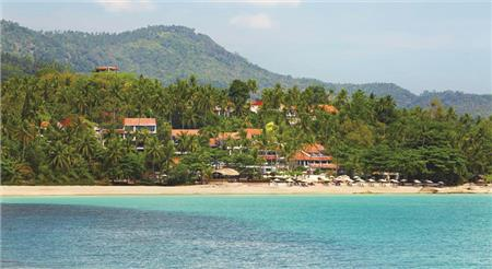 SHERATON SAMUI RESORT