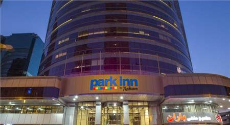 PARK INN BY RADISSON APARTMENTS - AL RIGGA