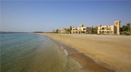 HILTON AL HAMRA BEACH &GOLF RESORT
