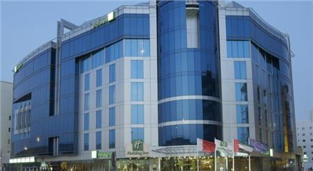 HOLIDAY INN BARSHA