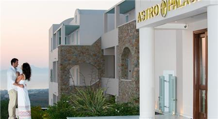 ASTRO PALACE
