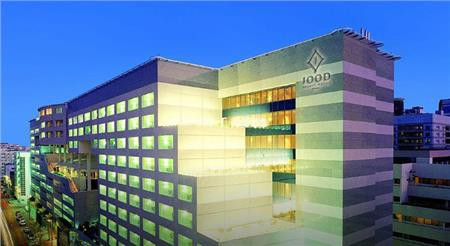 JOOD PALACE