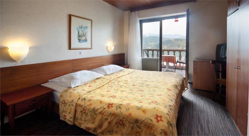 Hotel Jadran Bled