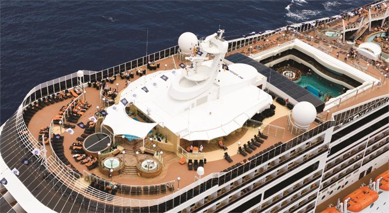 Krstarenje zapadnim mediteranom Splendida