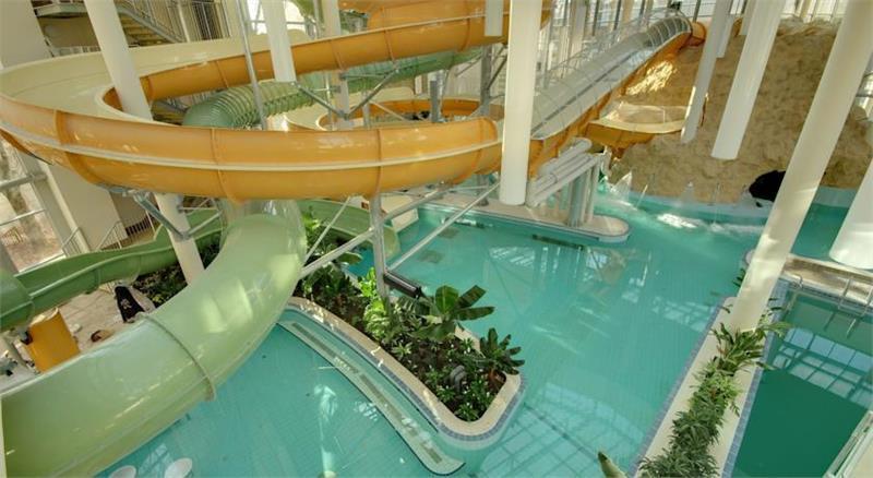 Hotel Erkel Munkacsy Đula